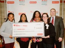 BECU People Helping People Awards