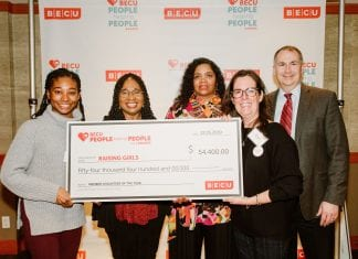 BECU People Helping People Awards