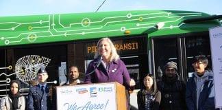 Pierce Transit Sue Dreier
