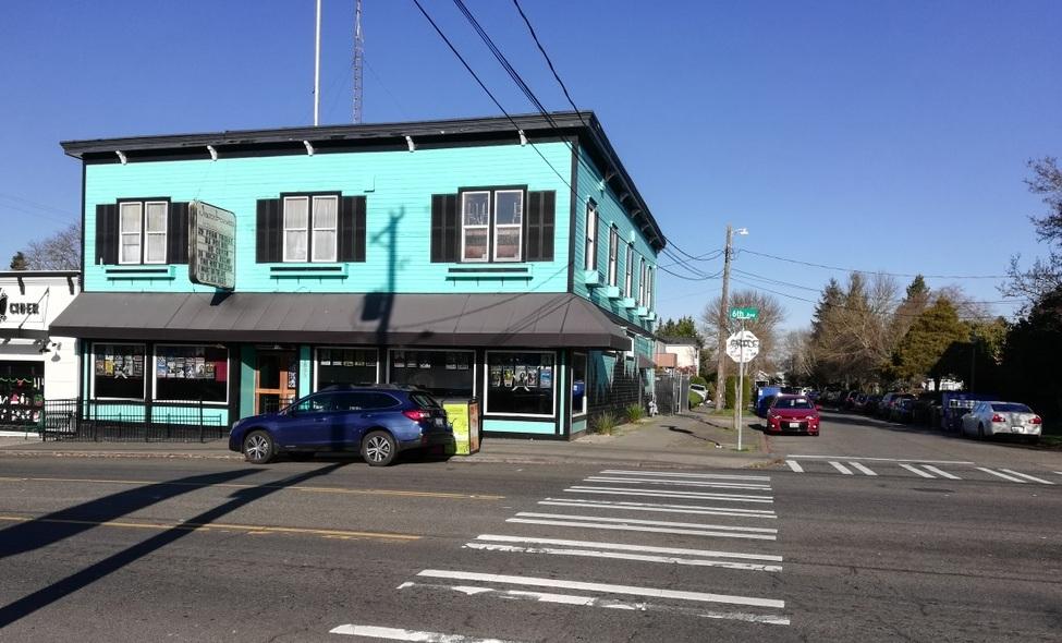 Jazzbones Tacoma