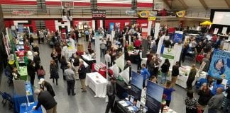 South Sound Business and Career Expo