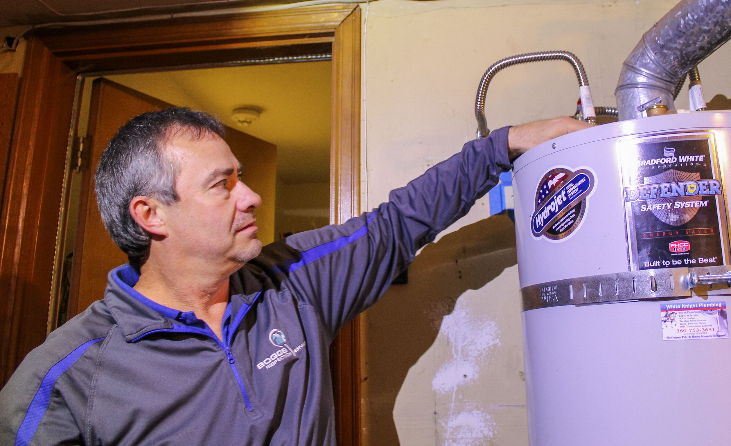 New Water Heater Southsoundtalk