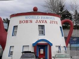 Bob's Java Jive