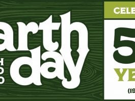 Earth Day South Sound