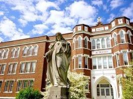 Saint Martin's University