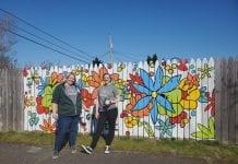 Tacoma Art