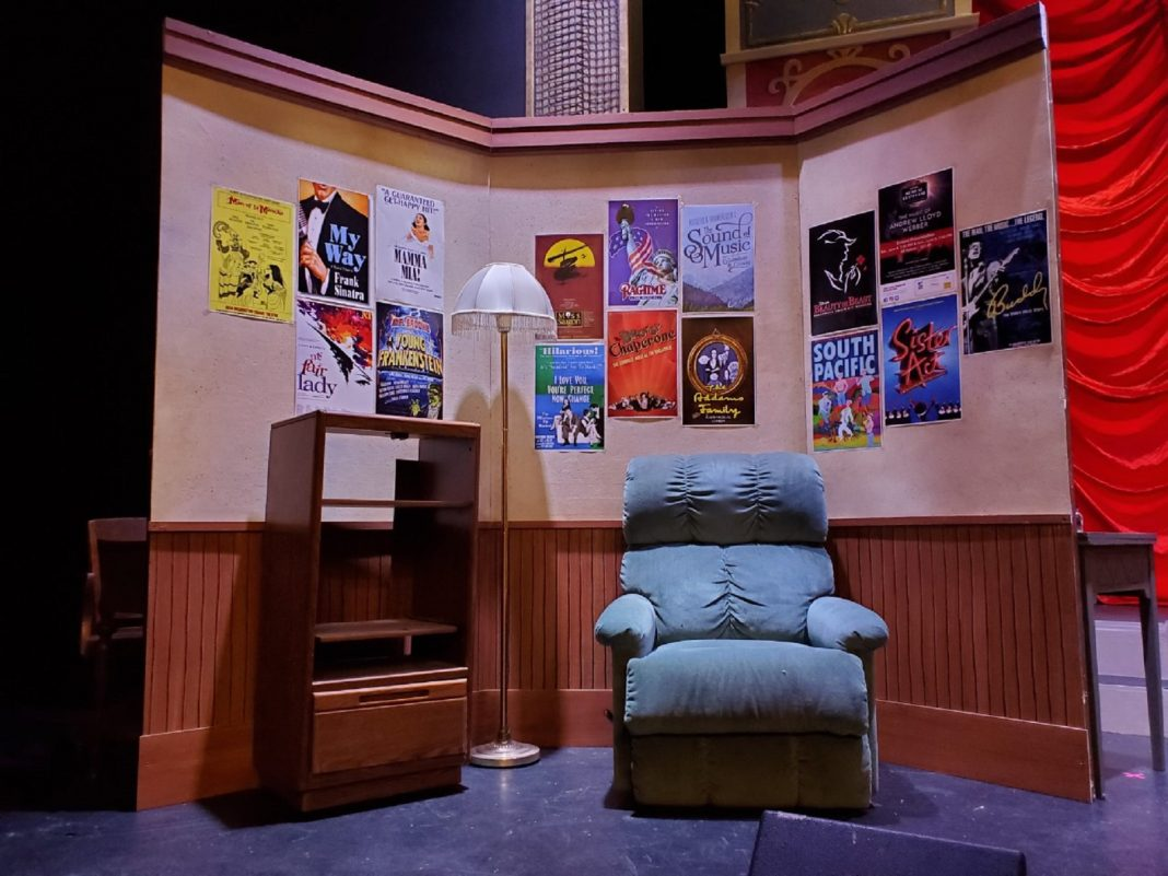 Tacoma Musical Playhouse