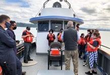Tacoma Sea Scouts