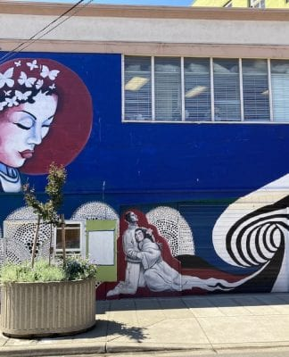 Tacoma Public Art