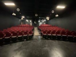 Pierce County Theaters