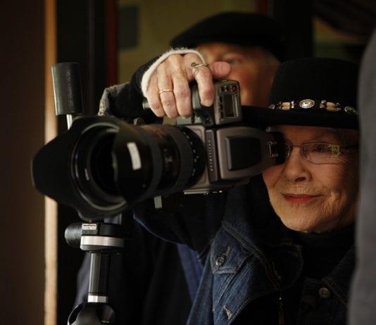 Gig Harbor Photographer Jini Dellaccio