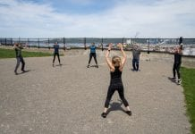 Getting Fit and Healthy in Pierce County This New Year