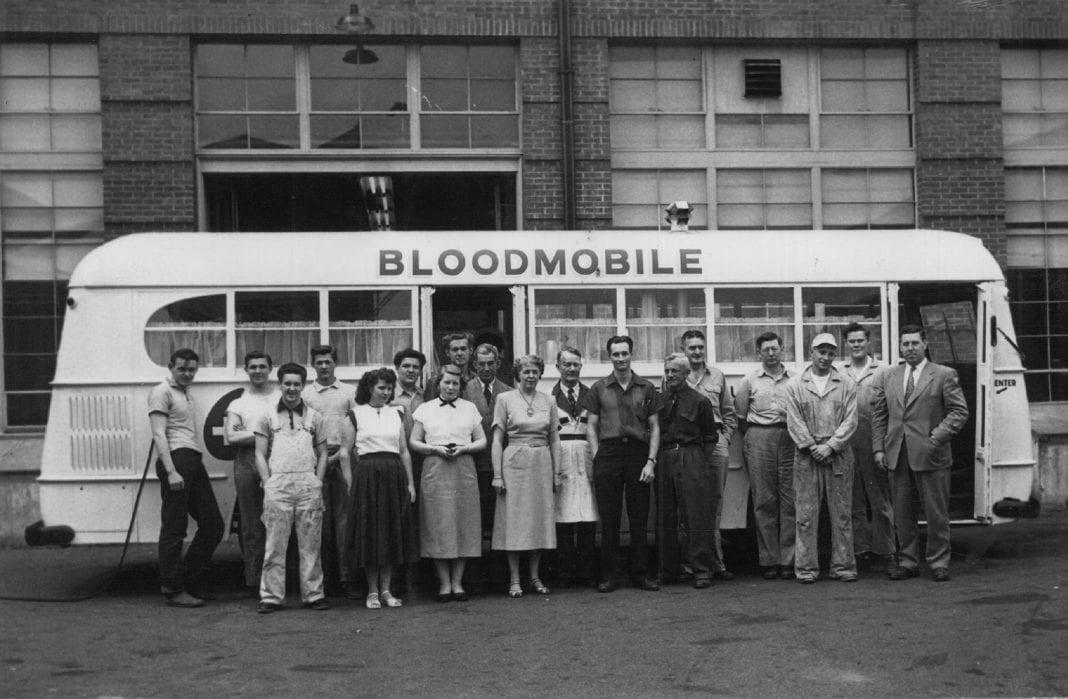 Cascade Regional Blood Services