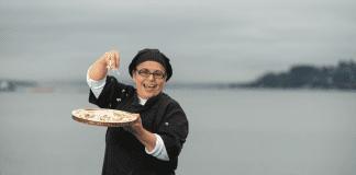 MarginEdge Harbor Foodservice