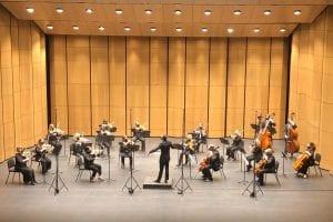 Auburn Symphony: On the Nature of Daylight @ Streaming Online
