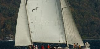 Youth Marine Foundation, Tacoma Sea Scouts