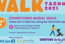 Walk Tacoma