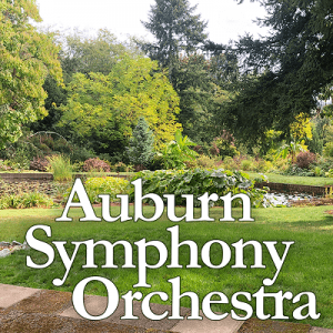 Auburn Symphony - Family Concert in the Garden @ Soos Creek Botanical Garden